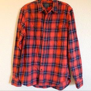 Lucky Brand Men's Flannel